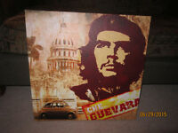 Che Guevara Wall Art For Sale