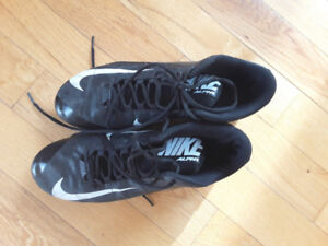Chaussures hommes football americain 12