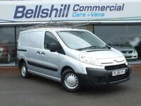 2008 Citroen Dispatch 1.6HDi