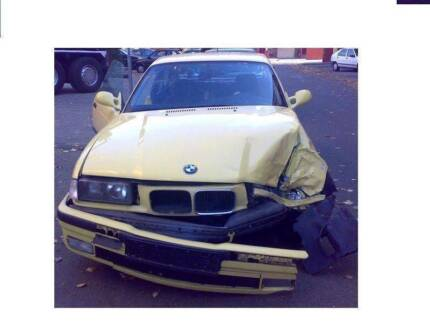 Wetherill park A1 body repairs and detailing