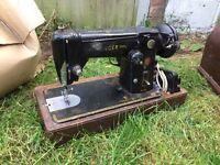 Singer Sowing machine