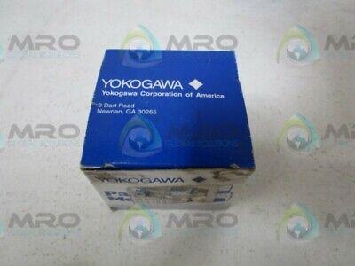 Yokogawa 250101fafa Panel Meter New In Box