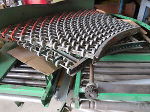 Rolling Conveyor Systems