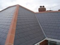 Slate roofer-London