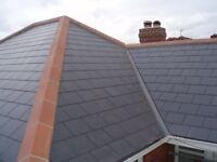 Slate roofer-London