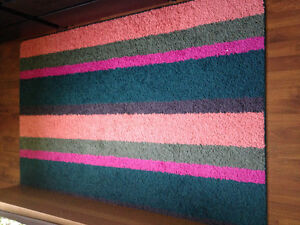 Area rugs 4x6'- moving sale
