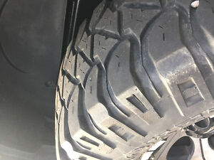 "35"" Mickey Thompson MTZ 315/75/R16"