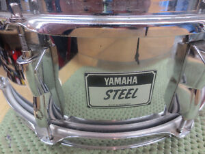 Yamaha/Remo Snare Drum