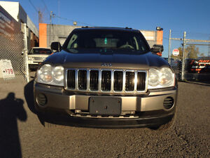 2006 Jeep Grand Cherokee Laredo SUV 4X4 Extremely Clean