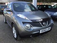 Nissan Juke 1.5dCi ( 110ps ) Acenta Premium