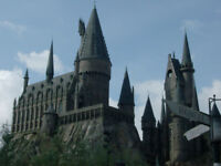 Attention All Harry Potter Fans!