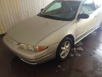2003 Olds alero need gone!!!