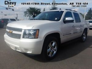 2012 Chevrolet Avalanche LTZ 4WD  HEATED  COOLED SEATS | CAMERA
