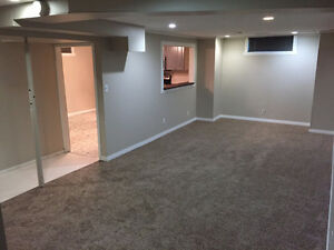 !!PRICE REDUCED!! 2 Bedroom Basement Capilano Private Laundry
