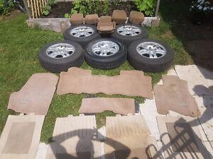 Kit pour Honda CRV