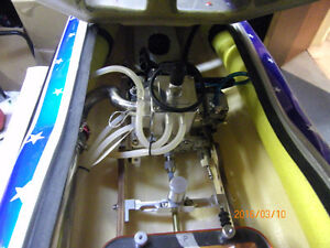 Wind Rider 56 inch rc boat for sale West Island Greater Montréal image 2