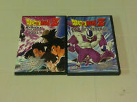2 Dragonball z movies Anime