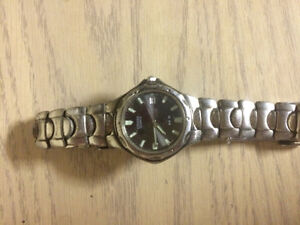 Citizen Quartz Men's Watch London Ontario image 1