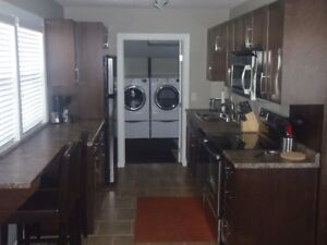 AVAILABLE IMMEDIATELY - 2 Bedroom House