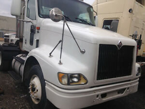 International daycap truck for sale