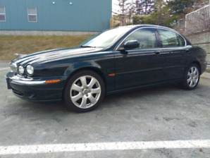 Jaguar X-TYPE 3.0 AWD