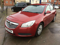 2010 Vauxhall Insignia 2.0CDTi S 97,000 MILES, FULL HISTORY, HPI CLEAR!!