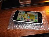 iphone5c.16go rogers  blanc comme neuf  avendre