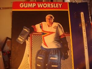 GUMP WORSLEY (reduced price)