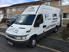 R REMOVALS PLYMOUTH MAN AND VAN SERVICE