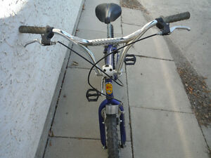 bike ready to go , good condition.......o.b.o.