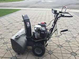 Craftsman 9.5 hp Snowblower