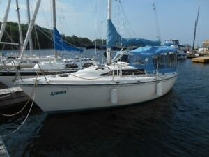 For Sale, Edel 760 (26.6 Feet) Sailboat