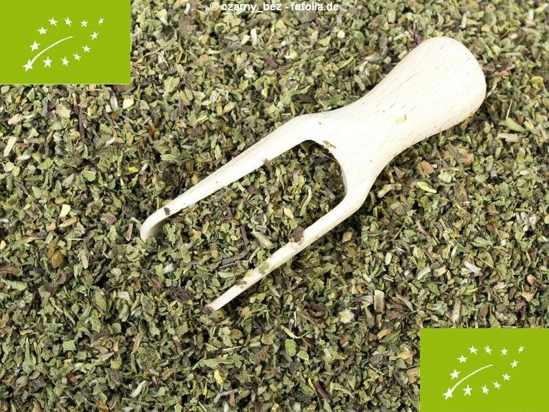 500g BIO Cistus incanus Tee, Zistrosenkraut, 100% Wildsammlung