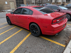 2013 dodge charger safty and etested