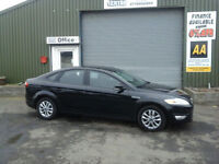 Ford Mondeo 2.0TDCi 140 2011MY Zetec one company owner