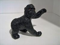 Animaux de plastique style papo Gorille