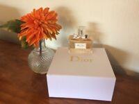 Miss Dior Eau De Parfum Brand New 150ml OFFERS ACCEPTED
