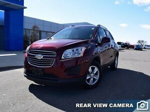 2016 Chevrolet Trax LT   LEATHER-BLUETOOTH