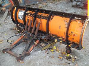 arctic snow plow Kitchener / Waterloo Kitchener Area image 6