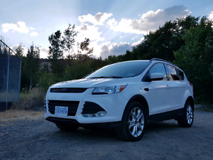 2013 Ford Escape SE  *with extended warranty*