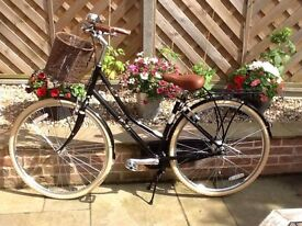 £422 worth of classic bike and accessories for £250.
