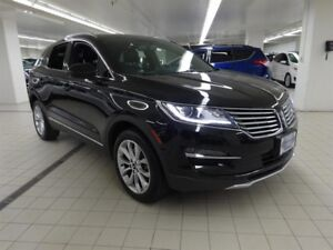 Lincoln MKC Select AWD+GPS+CUIR 2015