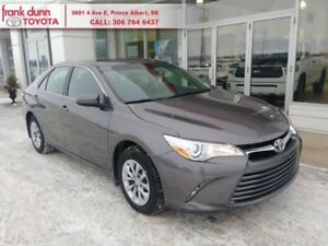 2017 Toyota Camry LE  - Certified -  Bluetooth - $116.80 B/W
