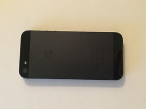 IPhone 5 16GB - Unlocked for Rogers London Ontario image 3