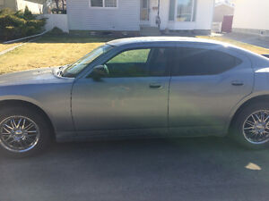 2007 Dodge Charger Other