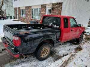 2004 Mazda B3000 Truck 1200 OBO