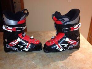 Nordica ski boots 24.5 (290mm)
