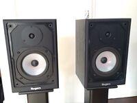 Rogers ls33 loudspeakers