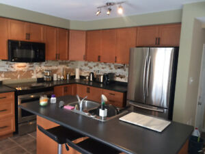 Kitchen for sale cabinets including island