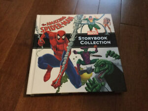 Marvel Storbook Collection